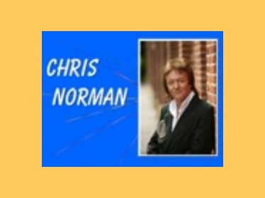Prezentace Chris Norman