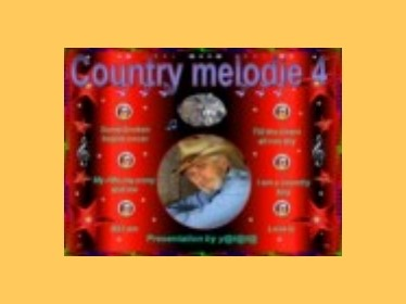 Prezentace Country_melodie - 4