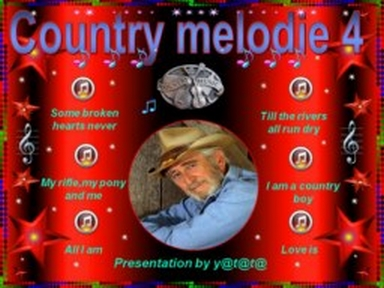 Náhled prezentace pps Country_melodie - 4