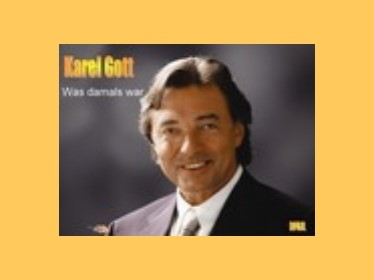 Prezentace Jukebox - Karel Gott