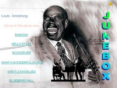 Náhled prezentace pps Louis Armstrong 3
